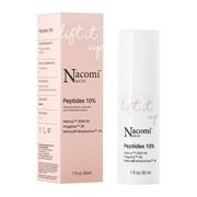 Nacomi Next LVL, serum Peptydy 10%, 30 ml