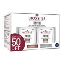 Bioxsine DermaGen, szampon do włosów tłustych, przeciw wypadaniu, dwupak 2 x 300 ml