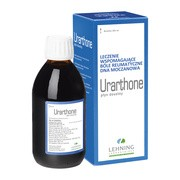 Lehning Urarthone, krople na artretyzm, 250 ml