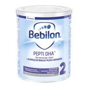 Bebilon Pepti 2 DHA, proszek, 400 g