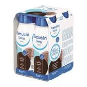 Fresubin Energy Drink, płyn odżywczy, smak czekoladowy, 200 ml x 4 butelki
