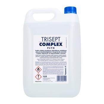 Trisept Complex, płyn do dezynfekcji,  5 l