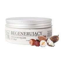 Fresh&Natural, regenerujący, orzechowy balsam do ciała, 250 ml