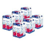 Zestaw 6x Fresubin Energy Drink, płyn odżywczy, smak truskawkowy, 200 ml x 4 butelki