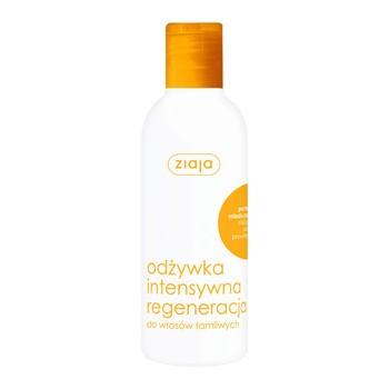Ziaja, odżywka do włosów, intensywna regeneracja, miód, 200 ml