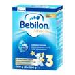 Bebilon 3 z Pronutra Advance, proszek, o smaku waniliowym, 1100 g