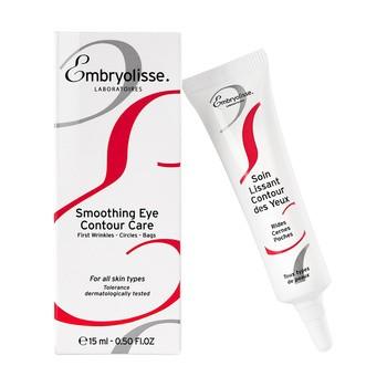 Embryolisse Soin Lissant Contour des Yeux, krem wygładzający kontur oczu, 15 ml