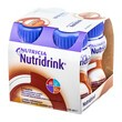 Nutridrink, smak czekoladowy, płyn, 4 x 125 ml