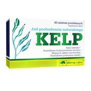 Kelp, tabletki powlekane, 60 szt.