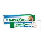Naproxen Hasco, 12 mg/g, żel, 50 g