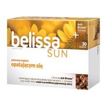 Belissa Sun, tabletki, 30 szt.