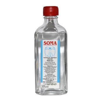 Soma, preparat naturalny ziołowy, 100 ml