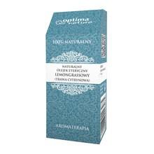 Optima Natura, naturalny olejek Lemongrassowy, 10 ml