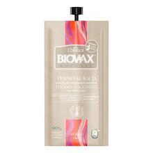 Biovax Botanic, termo kuracja, zabieg olejowania włosów, 15 ml