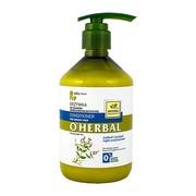 O`Herbal, odżywka do włosów przetłuszczających się, ekstrakt z mięty, 500 ml