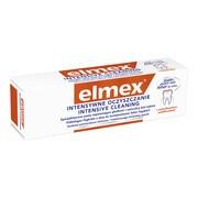 Elmex, Intensywne Oczyszczanie, pasta do zębów, 50 ml