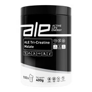 ALE Active Life Energy Tri-Creatine Malate, proszek, 400 g