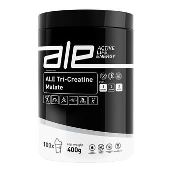 ALE Active Life Energy Tri-Creatine Malate, proszek, 400 g