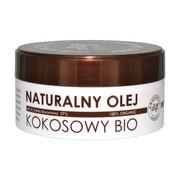 Etja, naturalny olej Bio z miąższu kokosa, 150 ml