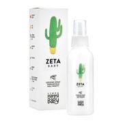 Linea MammaBaby, spray odstraszający owady Baby Zeta, 100 ml
