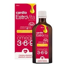 EstroVita Cardio, płyn, 150 ml