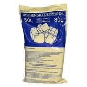 Sól bocheńska, lecznicza, jodowo-bromowa, 1 kg