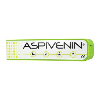 Aspivenin, miniaturowa pompka ssąca, 1 szt