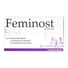 Feminost, tabletki powlekane, 56 szt.