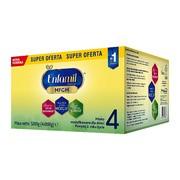 Enfamil 4 Premium MFGM, mleko następne, 24 m+, 3200 g (4 x 800 g)