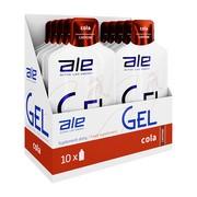 Zestaw ALE Active Life Energy, Gel Cola, 10 szt.