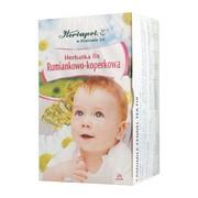 Herbatka rumiankowo - koperkowa fix, 2 g x 20 szt.
