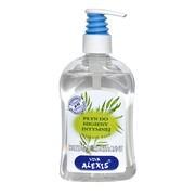 Alexis Viva, płyn do higieny intymnej, drzewo herbaciane, z dozownikiem, 300 ml
