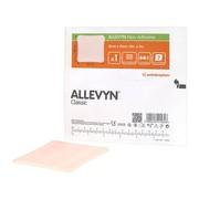 Allevyn Ag Non Adhesive, opatrunek o wymiarach 10 x 10 cm, 1 szt.