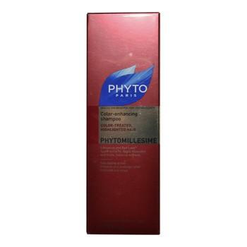 Phytomillesime, szampon upiększający kolor, dla włosów farbowanych i rozjaśnianych, 200 ml