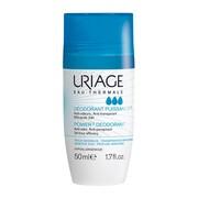 Uriage, antyperspirant roll-on, 50 ml
