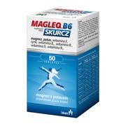 Magleq B6 Skurcz, tabletki, 50 szt.