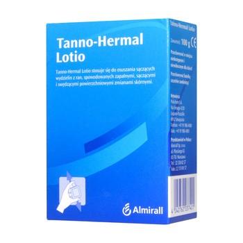 Tanno Hermal Lotio, płyn, 100 g
