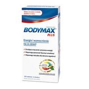 Bodymax Plus, tabletki, 200 szt.