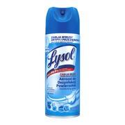 Lysol aerozol do dezynfekcji, zapach górska świeżość, 400 ml
