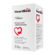 HeartBeat, kapsułki twarde, 60 szt.
