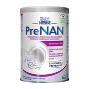 Nestle PreNan, proszek, 400 g