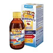 Herbapect Junior bez cukru, syrop, 110 g
