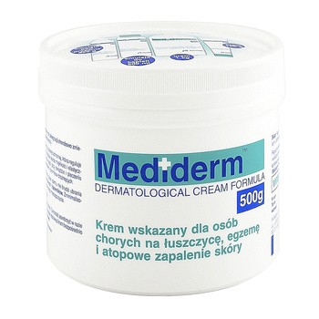 Mediderm, krem, 500 g