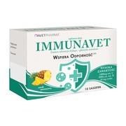 Immunavet, proszek w saszetkach, 10 szt.