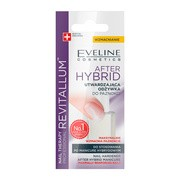 Eveline After Hybrid odżywka utwardzająca do paznokci, 12 ml