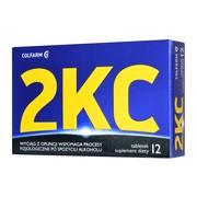 2KC, tabletki, 12 szt.