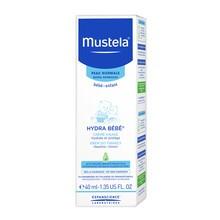Mustela Bebe-Enfant Hydra, krem do twarzy, 40 ml