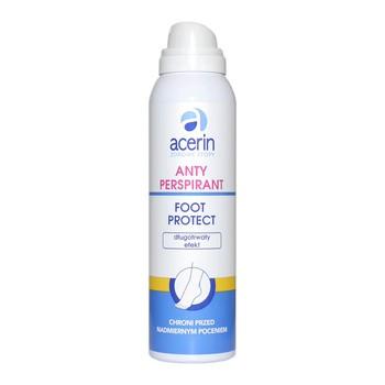 Acerin Foot Protect, antyperspirant, dezodorant do stóp, 100 ml