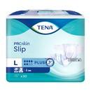 TENA Slip ProSkin Plus, pieluchomajtki, rozmiar L, 30 szt.