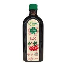 ZIELNIK DOZ Głóg, sok, 500 ml
